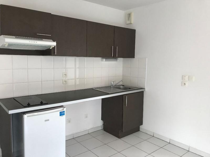 Rental apartment Toulouse 567€ CC - Picture 1
