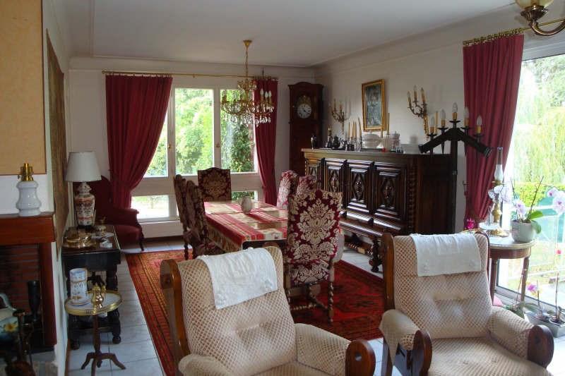 Sale house / villa Cholet 253000€ - Picture 5