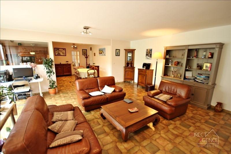 Vente appartement Champs sur marne 299500€ - Photo 3