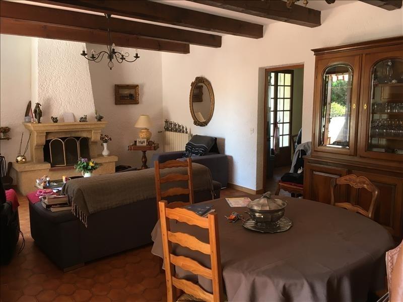 Location maison / villa Lamanon 1250€ CC - Photo 4