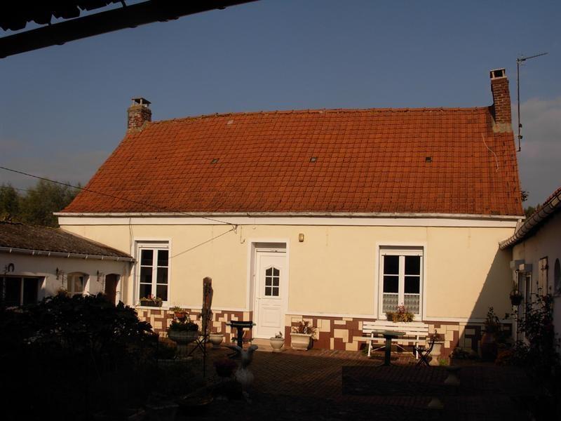 Vente maison / villa Prox aire sur lalys 141550€ - Photo 1