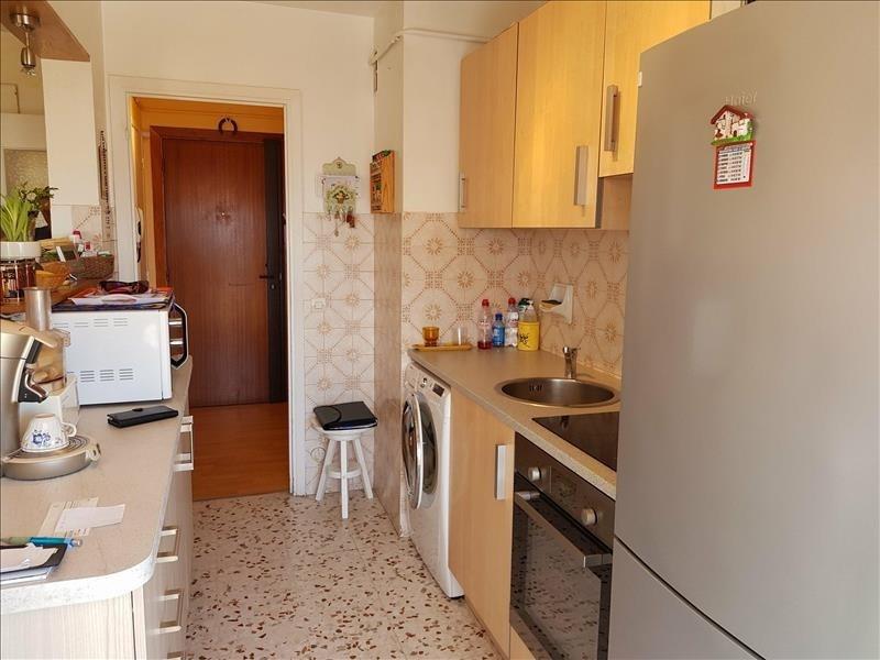 Vente appartement Golfe juan 238000€ - Photo 3