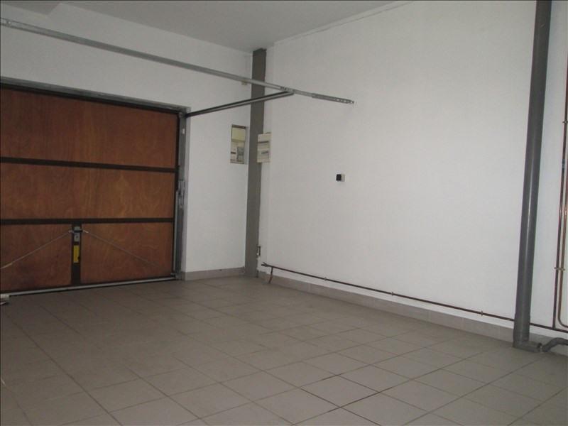 Rental apartment Béthune 650€ CC - Picture 6