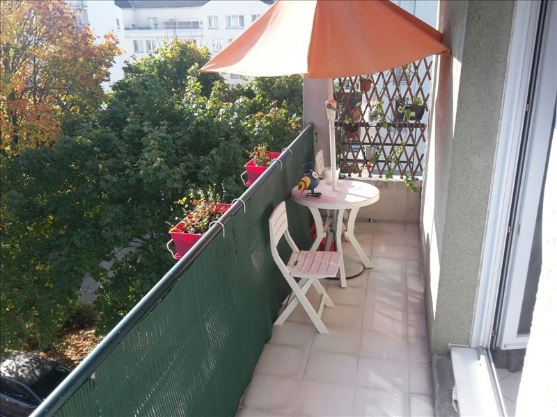 Sale apartment Torcy 199000€ - Picture 1
