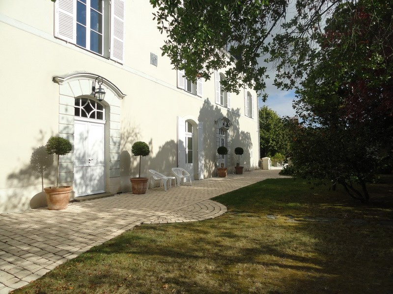 Deluxe sale private mansion Angers 20 mn. 600 000€ - Picture 1