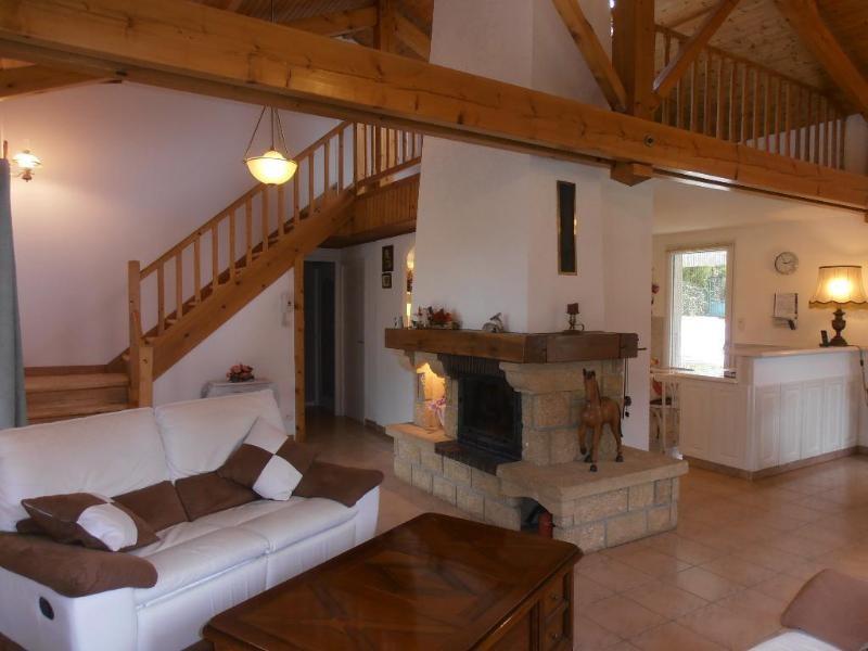 Vente maison / villa Montreal la cluse 322000€ - Photo 4