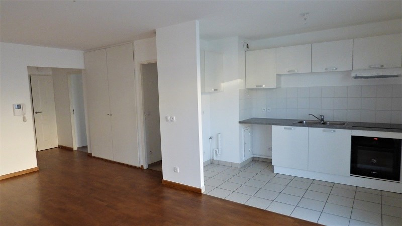 Affitto appartamento Ville la grand 1109€ CC - Fotografia 3