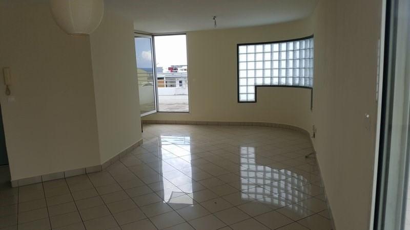 Location appartement St denis 1400€ CC - Photo 1