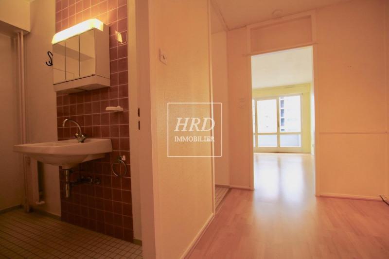 Alquiler  apartamento Strasbourg 600€ CC - Fotografía 3