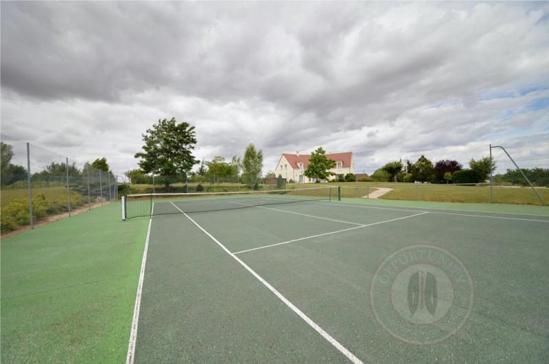 Vente maison / villa Provins 630000€ - Photo 2