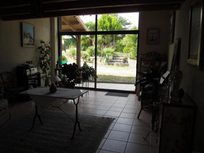 Vente maison / villa Barbezieux saint-hilaire 239200€ - Photo 7