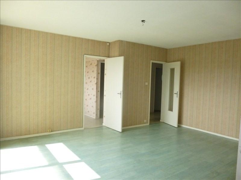 Sale apartment Saint quentin 42600€ - Picture 2