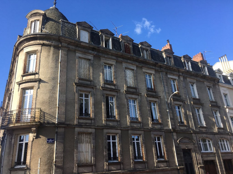 Sale apartment Limoges 367 500€ - Picture 1