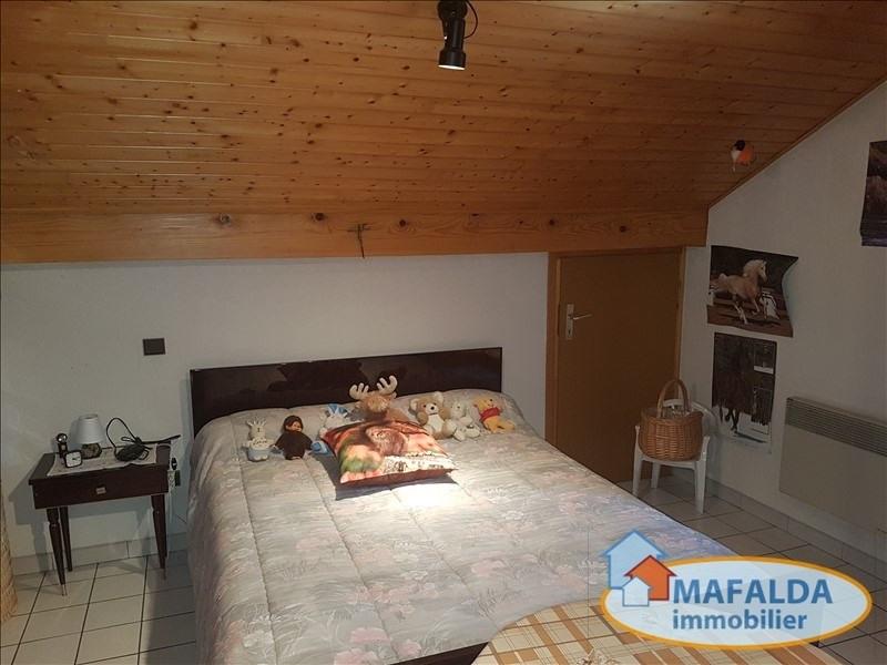 Sale building Morillon 682000€ - Picture 7