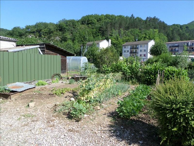 Vente maison / villa Thoirette 135000€ - Photo 5