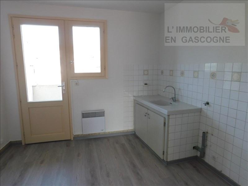 Locação apartamento Auch 620€ CC - Fotografia 4