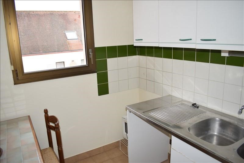 Location appartement Moulins 385€ CC - Photo 4