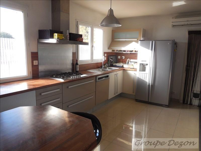 Produit d'investissement maison / villa Aucamville 445000€ - Photo 2