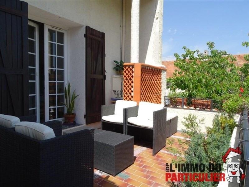 Vente maison / villa Les pennes mirabeau 380000€ - Photo 2
