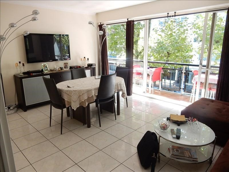 Vente appartement Sarcelles 159 000€ - Photo 4