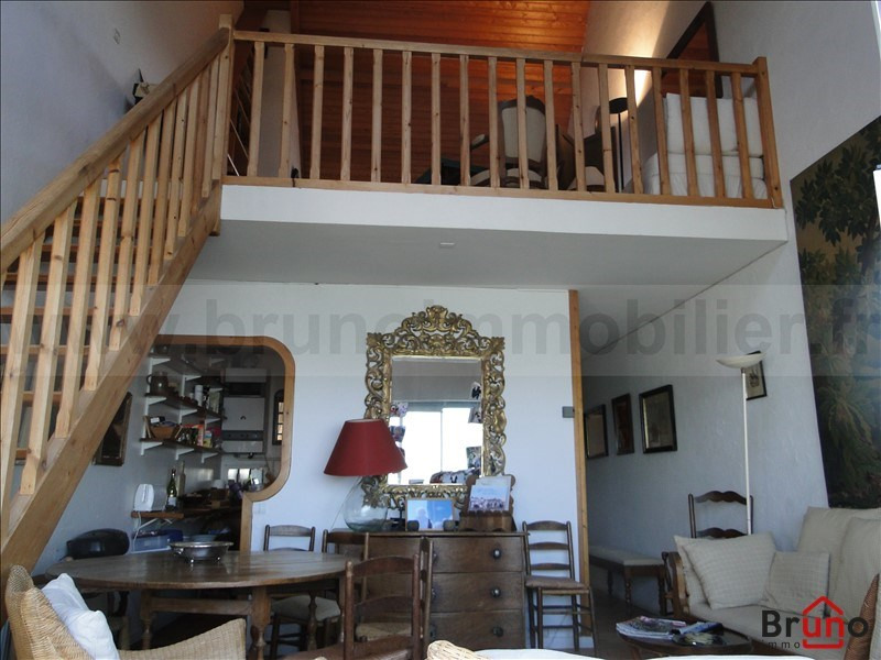 Revenda apartamento Le crotoy 377900€ - Fotografia 3
