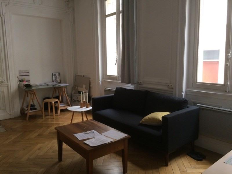 Location appartement Saint-etienne 500€ CC - Photo 1
