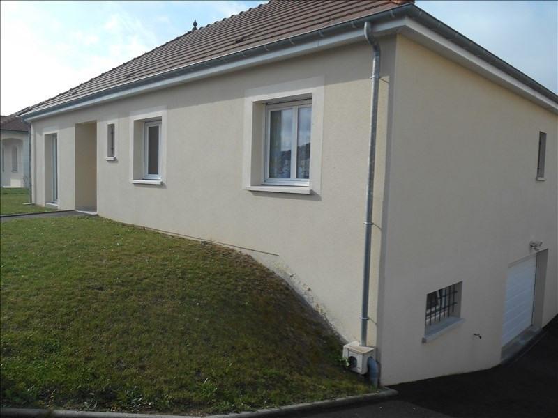 Location maison / villa Saint andre les vergers 920€ CC - Photo 2