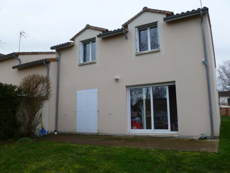 Location maison / villa St benoit 860€ CC - Photo 1