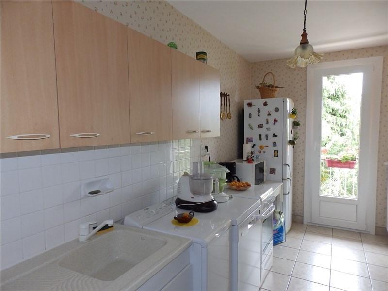 Venta  apartamento Moulins 89000€ - Fotografía 3