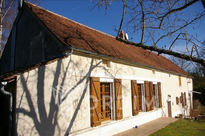 Vente maison / villa Sementron 130000€ - Photo 8