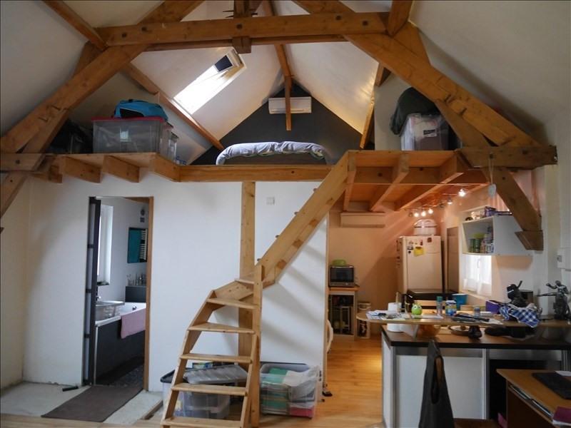 Verkoop  huis Guerville 144000€ - Foto 3