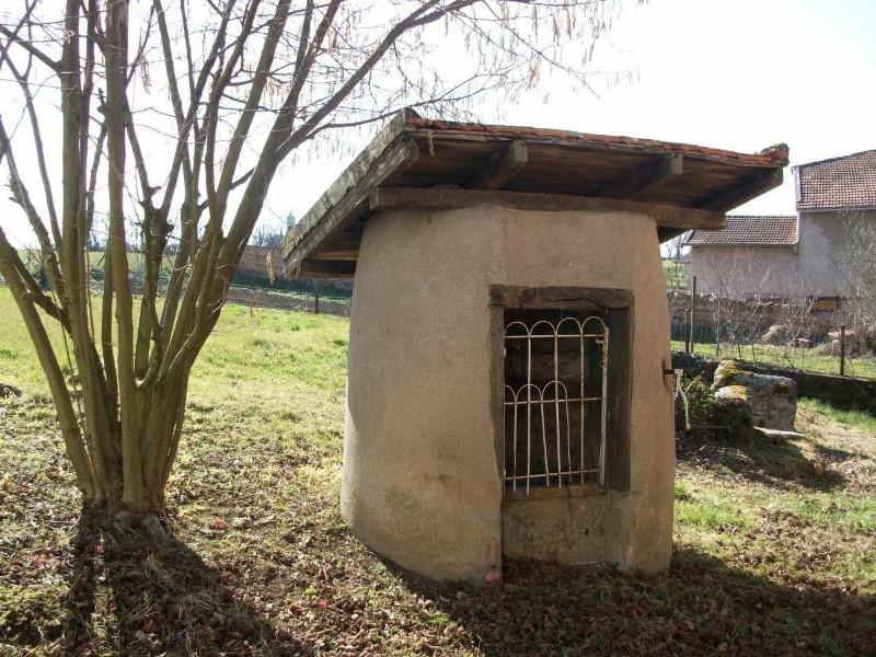 Vente maison / villa Coutouvre 110000€ - Photo 6