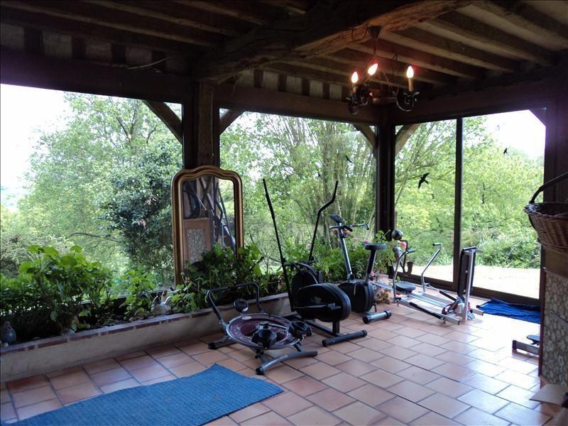 Vente de prestige maison / villa Cabourg 689000€ - Photo 4