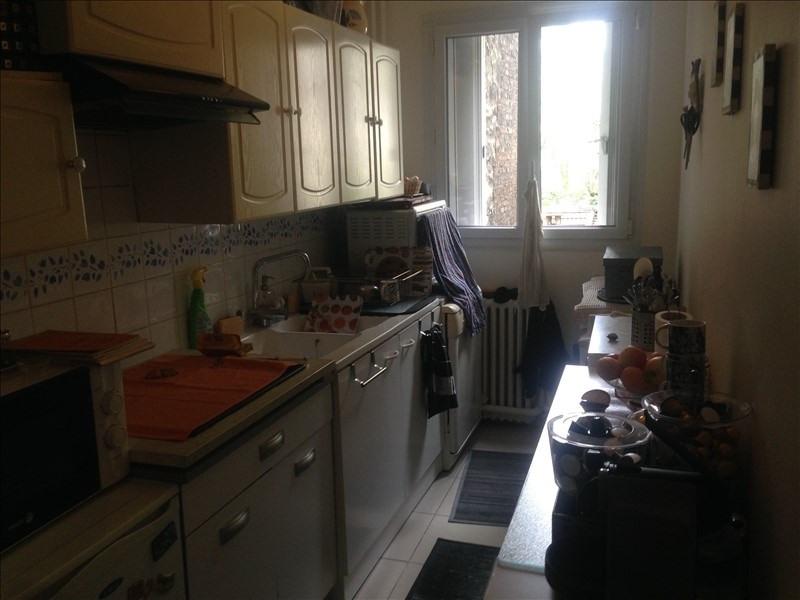 Vente appartement Paris 20ème 470000€ - Photo 4