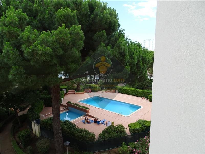 Vente appartement Le cap d agde 127000€ - Photo 10