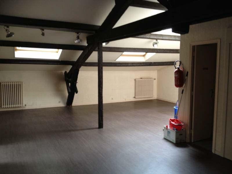 Location local commercial Albi 900€ +CH/ HT - Photo 1