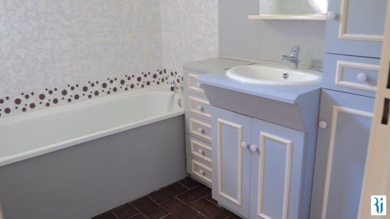 Sale apartment Deville les rouen 112000€ - Picture 7