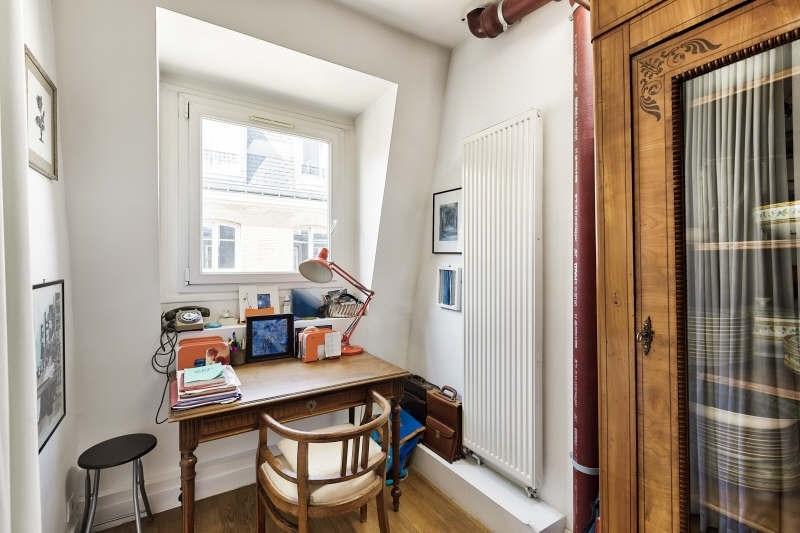 Sale apartment Paris 11ème 845000€ - Picture 6