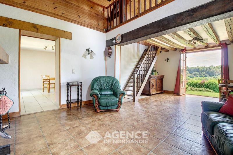 Vente maison / villa Montreuil-l'argille 215000€ - Photo 4