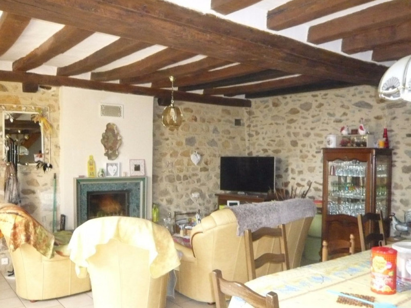 Vente maison / villa Meslay du maine 227 000€ - Photo 3