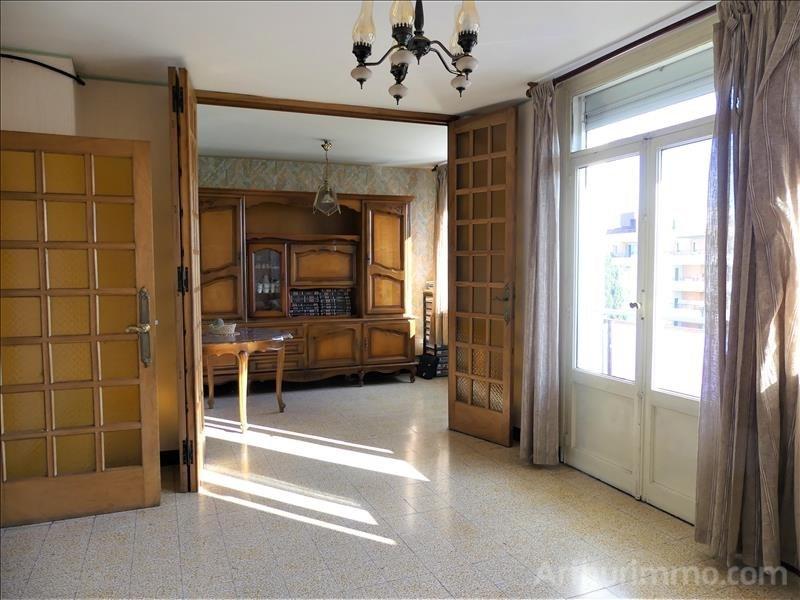 Vente appartement Montpellier 143000€ - Photo 1