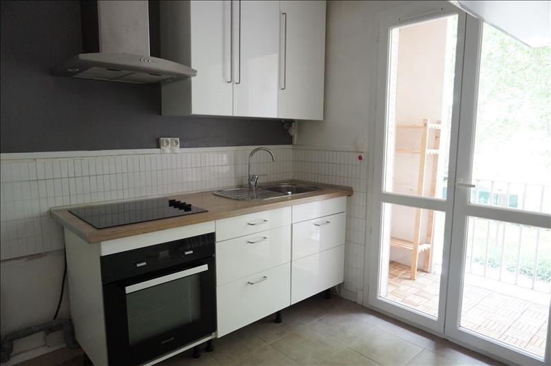 Vente appartement Toulouse 147000€ - Photo 2