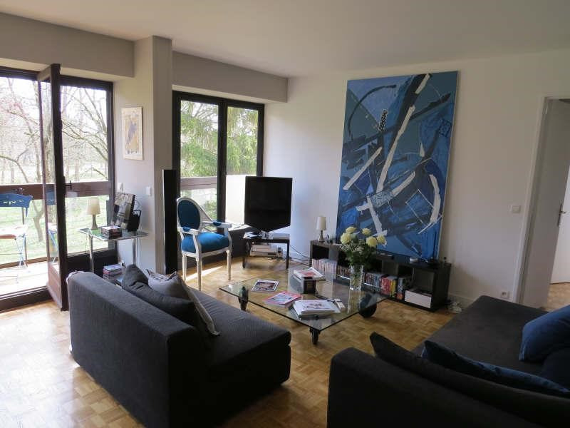 Sale apartment Maisons-laffitte 479 000€ - Picture 4