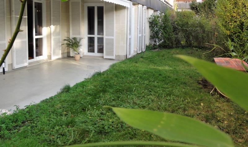 Venta  apartamento Louveciennes 549000€ - Fotografía 5