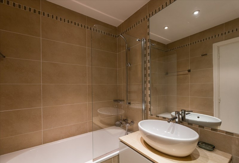 Vente de prestige appartement Paris 16ème 1505000€ - Photo 6
