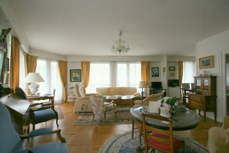 Vente appartement Avon 340 000€ - Photo 4