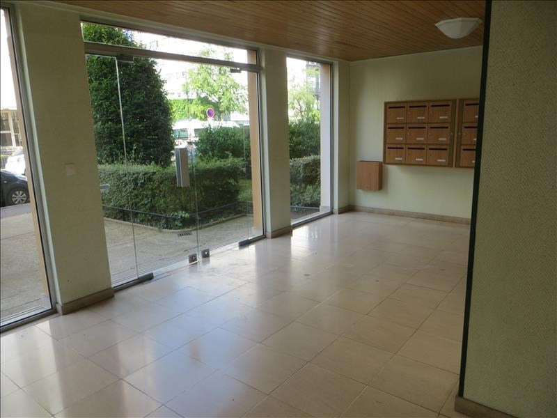 Sale apartment Vanves 355 000€ - Picture 4