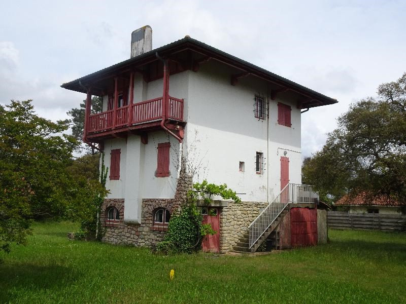 Vente maison / villa Labenne ocean 299250€ - Photo 6