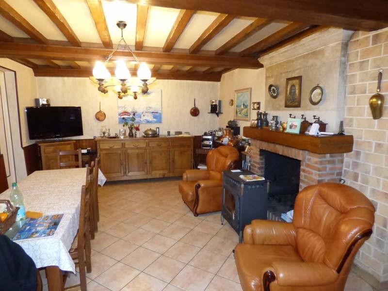Sale house / villa Mutrecy 144900€ - Picture 3