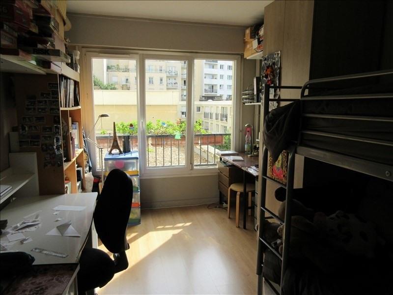Vente appartement Paris 20ème 462000€ - Photo 4